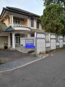 Dijual Rumah Second Di Pondok Cabe Tangerang Selatan #1
