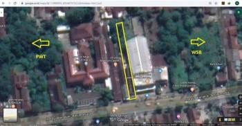 Tanah Pekarangan Bonus Bangunan Di Banjarnegara #1