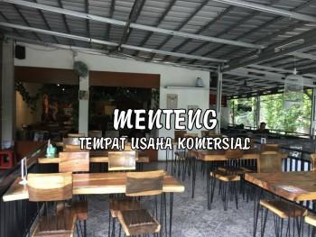 Dijual Tempat Usaha Lt.290m~lb.400m Di Zona Komersial Di Menteng Jakarta Pusat #1