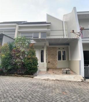 Dijual Rumah Second Di Grand Mashyur Sukun Kota Malang #1