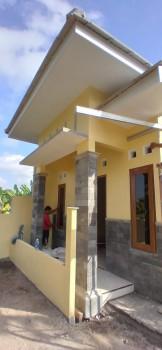 Rumah Baru Cantik Minimalis #1