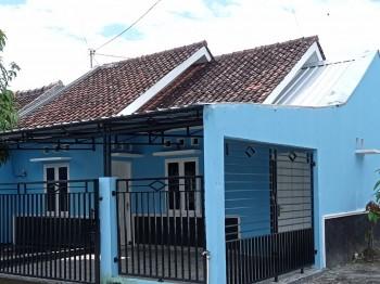 Rumah Cantik Minimalis Harga Manis Dalam Perum Selatan Giwangan #1