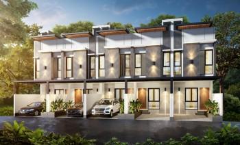 Rumah Premium Minimalis Jakarta Utara #1