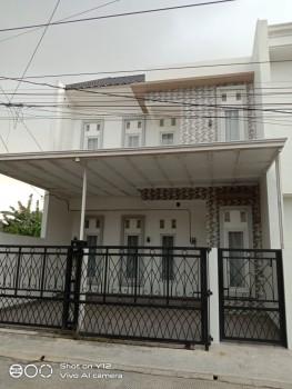 Rumah Baru Dalam Komplek Duren Sawit Jakarta Timur #1