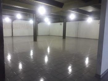 Disewakan Gudang Manis Jaya Jatiuwung Tangerang Lb 1560m2 3lantai Perlantai 520m2 #1