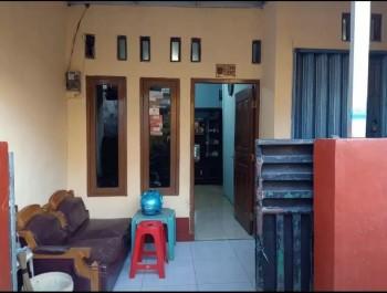 Dijual Rumah Kampung Di Pitara, Pancoran Mas, Depok #1