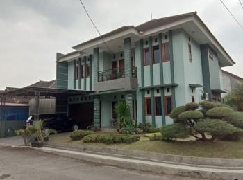 Di Jual Rumah Siap Huni Perumahan Taman Raflesia Buah Batu Bandung #1