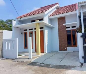 Rumah Ready Dan Inden Raya Muhtar Sawangan Jati Depok #1