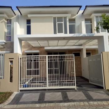 Disewakan Rumah Wonorejo 2 Lantai #1