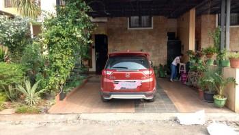 Rumah Dalam Cluster Pondok Bambu Duren Sawit Jakarta Timur #1