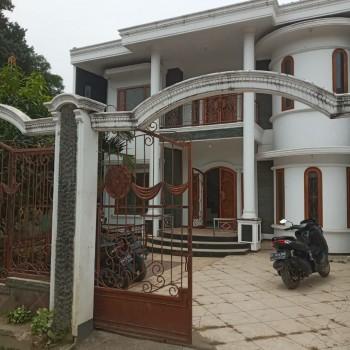 Rumah Mewah Harga Murah Dekat Tol Soreang #1