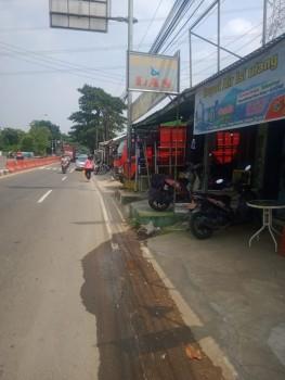Jual Tanah Di Jalan Raya Bogor, Cilodong, Depok #1