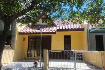 Disewakan Rumah Babatan Pratama Wiyung #1