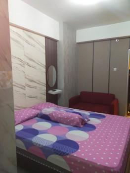 Dijual Apartemen Gunawangsa Merr Studio Full Furnished Tower A #1