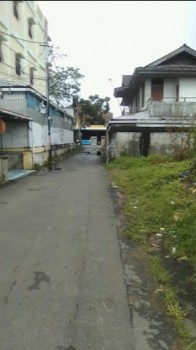 Jual Tanah + Rumah Dekat Jalan Raya Johar Pontianak #1