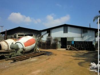 Dijual Pabrik Di Klari, Karawang, Jawa Barat #1