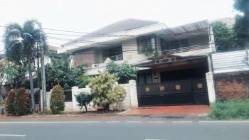 Rumah Siap Ditempati Pondok Kelapa Duren Sawit Jakarta Timur #1