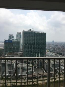 Apartemen Callia Jakarta 2br Fully Furnish #1