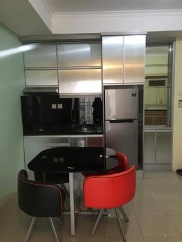 Apartemen Cosmo Terrace 2br Fully Furnish - Thamrin City, Jakarta #1