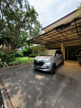 Rumah Nuansa Resort Di Jagakarsa Jakarta Selatan #1