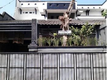 Rumah 3 Lantai View Laut Jawa Di Perumahan Sendangmulyo #1