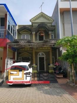 Dijual Rumah City Resort Malibu Palem Cengkareng #1