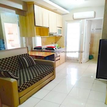 Disewa Apartemen Semi Furnished ( 2br ) Green Bay - Pluit, Penjaringan #1