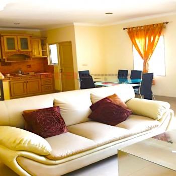 Dijual Rumah Furnished ( 8x20 ) Florence - Pantai Indah Kapuk #1