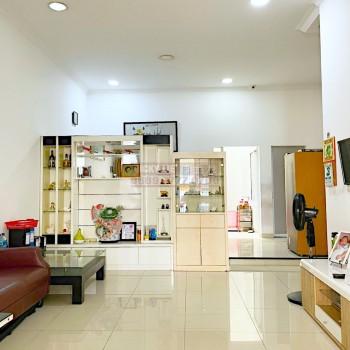Dijual Rumah Semi Furnished ( 8x15 ) Pluit Karang Molek Vii - Penjaringan, Jakarta Utara #1