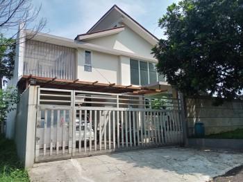Jual Rumah Bagus Di Budi Indah Bandung #1