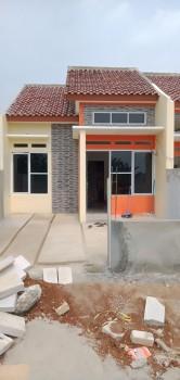 Rumah Murah Dan Terlaris Di Depok Siap Huni #1