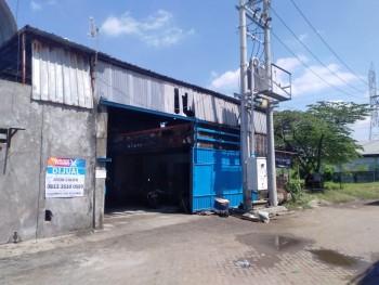 Gudang Pabrik   Murah Kawasan Industri Kepatihan Gresik #1