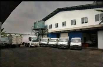 Ex Pabrik Tanah Dan Bangunan Dijual Di Babakan Rawa Sentul Babakan Madang Bogor #1