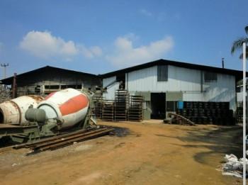 Dijual Ex Pabrik Aspal Di  Kosambi Curug Walahar Kec Klari Karawang #1