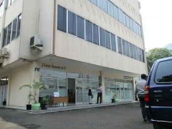Dijual Gedung Perkantoran Di Melawai Kebayoran Baru Jakarta Selatan Jakarta #1