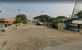 Dijual Tanah 41.085 M2 Di Jalan Urip Sumoharjo Desa Karangsari Kec Cikarang Timur Cikarang #1