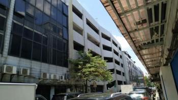 Dijual Gedung Parkir Di Jalan Majapahit Petojo Selatan Gambir Jakarta Pusat Jakarta #1