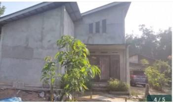 Jual Cepat Rumah Siap Huni Dengan Luas Tanahnya Strategis Di Kotabaru Jambi #1