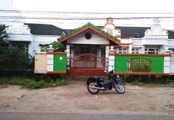 New Listing Jual Rumah Di Villa Gardena 3 Jln Jepang Maskarebet Palembang #1