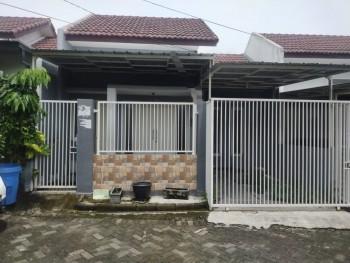 Rumah Minimalis Di Perumahan Menteng Regency - Driyorejo, Gresik. (perbatasan Lidah Kulon Surabaya) #1