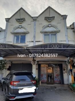 Dijual Ruko Gandeng Versille Jl Honoris Raya Tangerang #1