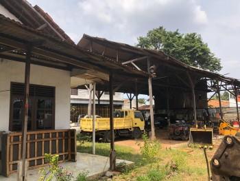 Workshop Alat Berat Di Daerah Yg Sedang Berkembang Jalan Kh Hasyim Ashari Raya, Cipondoh, Tangerang. #1