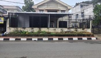 Disewakan Rumah Di Jl. Sriwijaya Negara Bukit Besar Palembang #1
