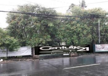 Dijual Murah Sekali, Tanah Kavling Bentuk Kotak Di Jl Raya Sawangan Depok #1
