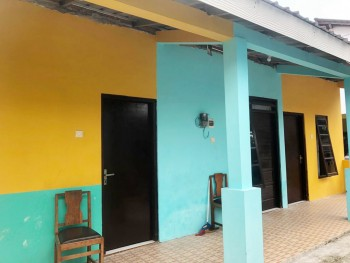 Kost Putra Murah Bersih Dekat Kampus Akademi Akuntansi Ykpn Yogyakarta #1