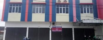 Dijual Ruko Strategis Di Jln Perindustrian 1 Sukarami Km 9 Palembang #1