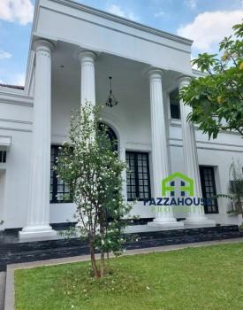 Disewakan Rumah Mewah Di Pondok Indah Jakarta Selatan #1