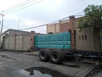 Gudang + Kantor Margomulyo Indah Surabaya Barat (code : Arl) #1
