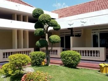 Sangat Sejuk Hotel Purnama Tuban Tengah Kota Semarang Strategis #1