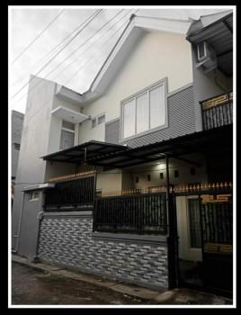Jual Cepat Rumah Mewah Siap Huni Strategis Makassar Sulawesi Selatan #1
